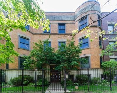4340 N Kenmore Avenue UNIT 3, Chicago, IL 60613 - #: 10441973