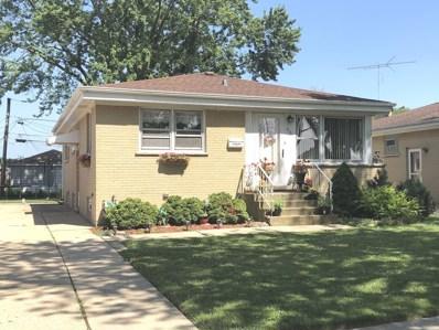 4941 N Ozanam Avenue, Norridge, IL 60706 - #: 10441975
