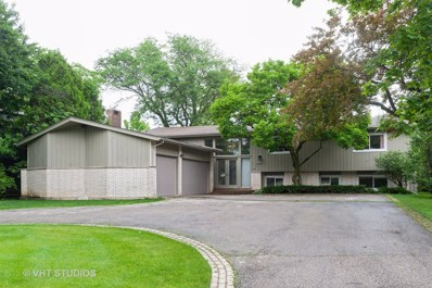 1177 Oxford Court, Highland Park, IL 60035 - MLS#: 10441992