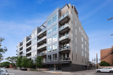 122 S Aberdeen Street UNIT 2S, Chicago, IL 60607 - #: 10442022