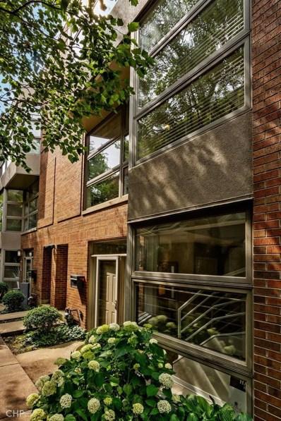 1920 N Maud Avenue UNIT G, Chicago, IL 60614 - MLS#: 10442037