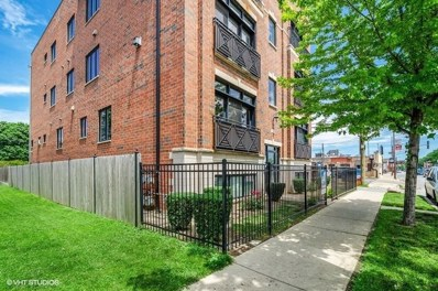 5618 W Lawrence Avenue UNIT 1E, Chicago, IL 60630 - #: 10442038
