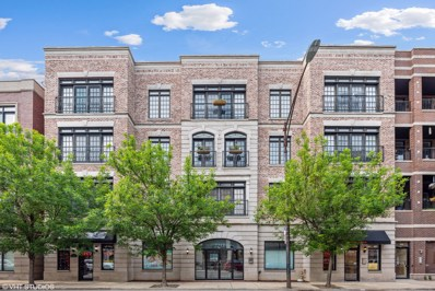 2238 W Belmont Avenue UNIT 4E, Chicago, IL 60618 - #: 10442112