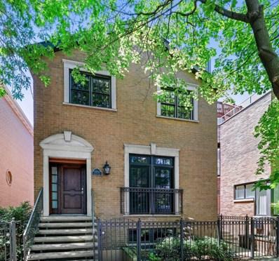 1710 N Burling Street, Chicago, IL 60614 - #: 10442127