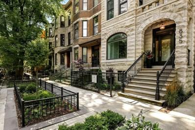 835 W Newport Avenue UNIT 2, Chicago, IL 60657 - #: 10442129