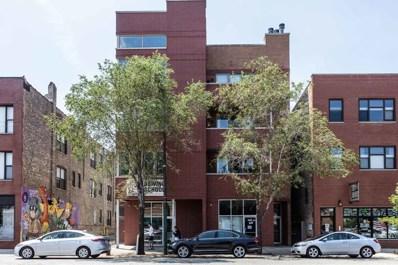 2058 N Western Avenue UNIT 303, Chicago, IL 60647 - #: 10442160