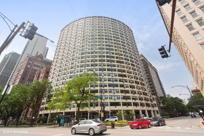 1150 N Lake Shore Drive UNIT 9C, Chicago, IL 60611 - #: 10442168
