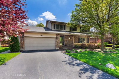 2123 N Williamsburg Street, Arlington Heights, IL 60004 - #: 10442214