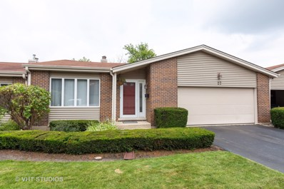 27 Pebblewood Trail UNIT 27, Naperville, IL 60563 - #: 10442223