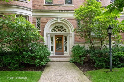 1205 Michigan Avenue UNIT 3, Evanston, IL 60202 - #: 10442243