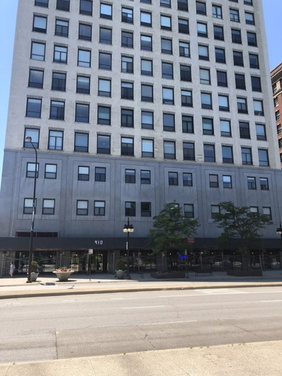 910 S Michigan Avenue UNIT 1315, Chicago, IL 60605 - #: 10442246