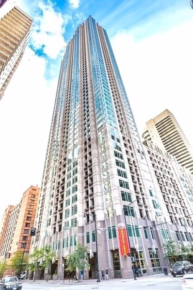 33 W Ontario Street UNIT 46A, Chicago, IL 60654 - #: 10442282
