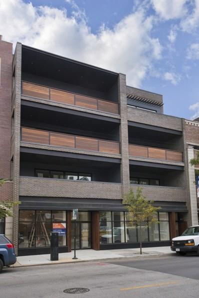 1342 W Belmont Avenue UNIT 3W, Chicago, IL 60657 - #: 10442298