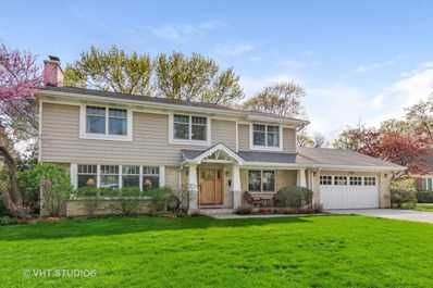 1420 Blackthorn Drive, Glenview, IL 60025 - #: 10442301