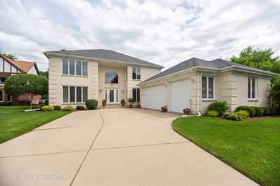 1910 W Golf Road, Mount Prospect, IL 60056 - #: 10442327