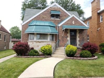 8404 S Wood Street, Chicago, IL 60620 - #: 10442387