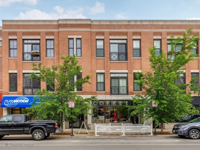 2144 W Roscoe Street UNIT 2A, Chicago, IL 60618 - #: 10442390