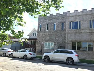 1924 N Leclaire Avenue UNIT 2F, Chicago, IL 60639 - #: 10442394