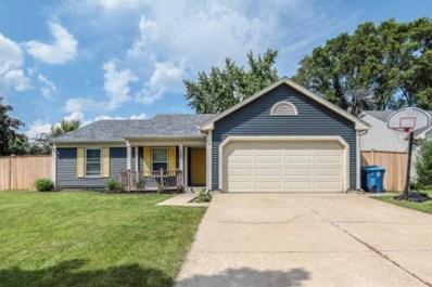 130 Fernwood Road, Montgomery, IL 60538 - #: 10442411