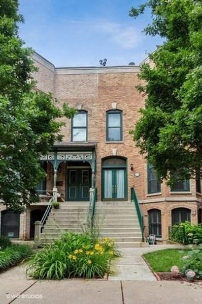 828 S Bishop Street, Chicago, IL 60607 - #: 10442504
