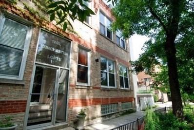 1742 N Winchester Avenue UNIT 204, Chicago, IL 60622 - #: 10442505