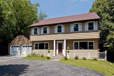 440 N Old Rand Road, Lake Zurich, IL 60047 - #: 10442506