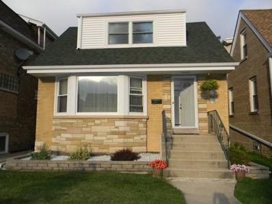 3123 N Nordica Avenue, Chicago, IL 60634 - #: 10442516