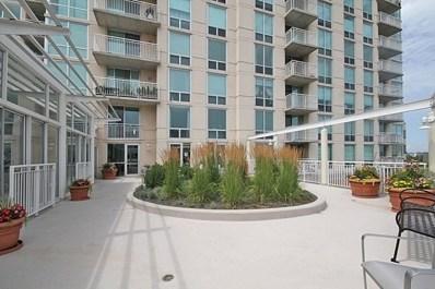 1640 Maple Avenue UNIT 1207, Evanston, IL 60201 - #: 10442540