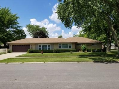 466 Dorothy Drive, Des Plaines, IL 60016 - #: 10442576