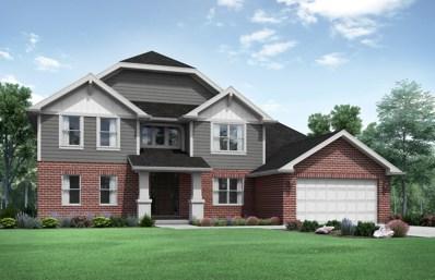 26305 W Baxter Drive, Plainfield, IL 60585 - #: 10442584