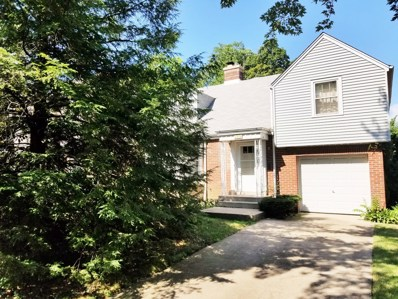 100 S Merrill Street, Park Ridge, IL 60068 - #: 10442608