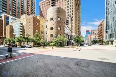 40 E 9TH Street UNIT 813, Chicago, IL 60605 - #: 10442630