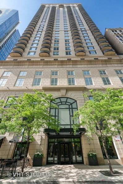 10 E Delaware Place UNIT 15A, Chicago, IL 60611 - #: 10442649