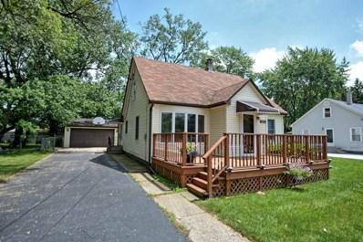 9331 Nordica Avenue, Oak Lawn, IL 60453 - #: 10442650