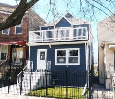 1506 N Karlov Avenue, Chicago, IL 60651 - #: 10442651