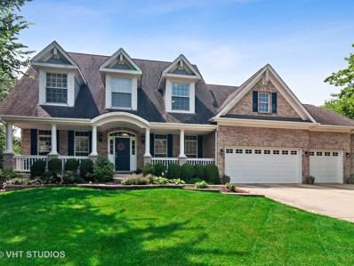 3425 Majestic Oaks Drive, St. Charles, IL 60174 - #: 10442659