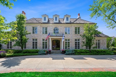 4 Golf Lane, Winnetka, IL 60093 - #: 10442668