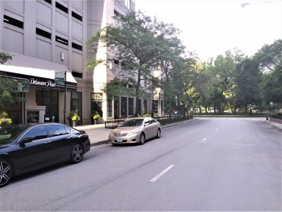 33 W Delaware Place W UNIT 15F, Chicago, IL 60610 - #: 10442699