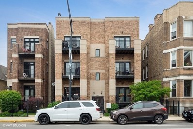 2028 W Augusta Boulevard UNIT 3W, Chicago, IL 60622 - #: 10442788