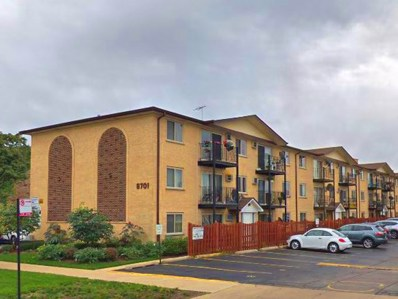 8701 W Foster Avenue UNIT 303, Chicago, IL 60656 - #: 10442789