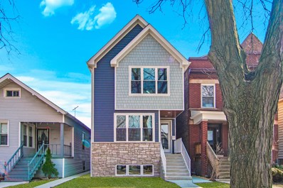 4137 N Lawndale Avenue, Chicago, IL 60618 - #: 10442801