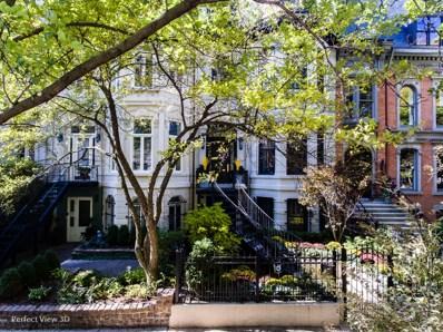 1316 N Dearborn Street, Chicago, IL 60610 - #: 10442810