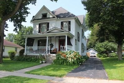 703 Maple Avenue, Belvidere, IL 61008 - #: 10442854