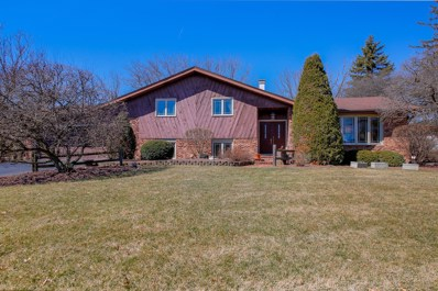 8614 Meadowbrook Drive, Burr Ridge, IL 60527 - #: 10442906
