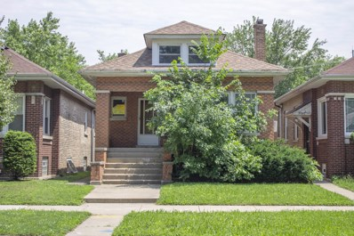 7541 S Clyde Avenue, Chicago, IL 60649 - MLS#: 10442990