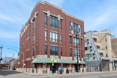 1609 N Hoyne Avenue UNIT 4W, Chicago, IL 60647 - #: 10443047