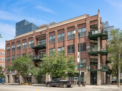 936 W Madison Street UNIT 4E, Chicago, IL 60607 - #: 10443051