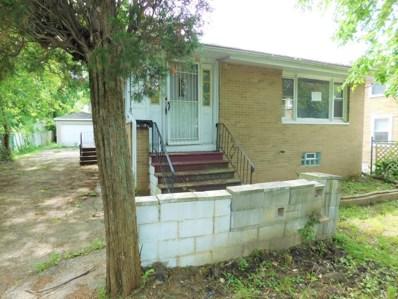 1405 Arthur Avenue, Joliet, IL 60432 - #: 10443055