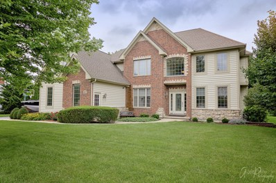 8407 Trevino Way, Lakewood, IL 60014 - #: 10443077