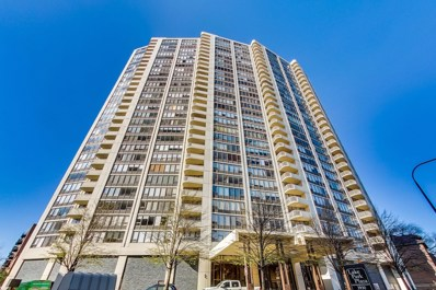 3930 N Pine Grove Avenue UNIT 1602, Chicago, IL 60613 - #: 10443099